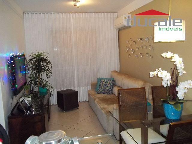 Apartamento residencial à venda, Jardim Camburi, Vitória. - AP0504