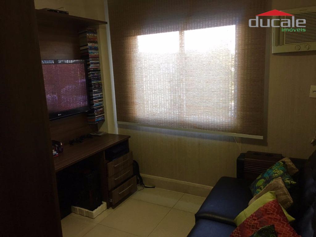Linda casa residencial mod. B Aldeia Parque, Serra. - CA0045