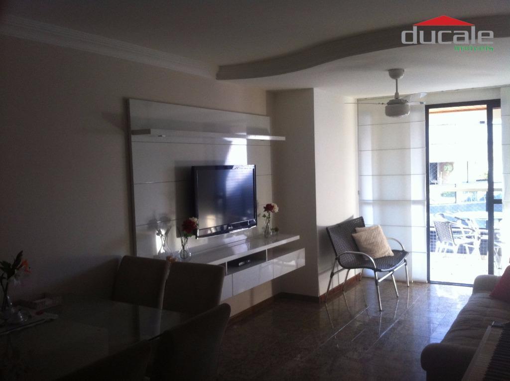 Apartamento residencial à venda, Mata da Praia, Vitória. - AP0499