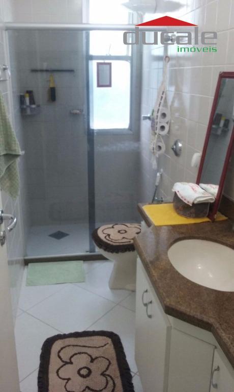 2qts c/ suite, Jardim Camburi, Vitória. - AP0684