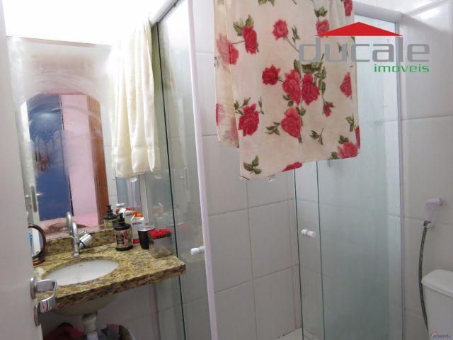 Apartamento  residencial à venda, Jardim Camburi, Vitória. - AP0456