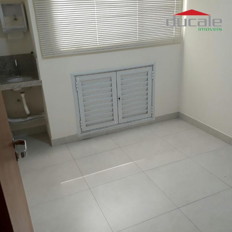 Ed Contemporâneo Sala Comercial  - SA0022