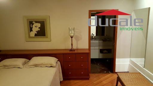 Casa residencial à venda, Mata da Praia, Vitória. - CA0059