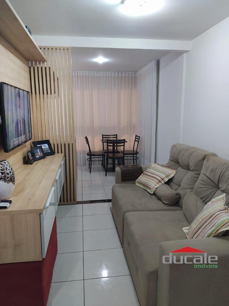 Apartamento para venda de 2 quarto(s) sendo 1 suite em jardim camburi vitória es - AP2692