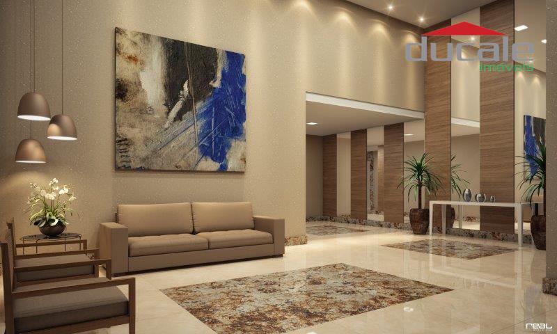 Apartamento residencial à venda, Bento Ferreira, Vitória. - AP0622