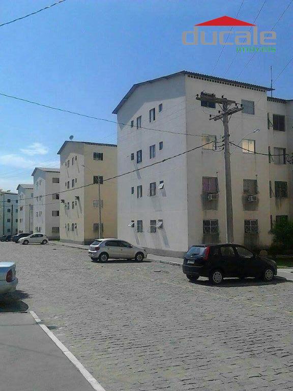 Apartamento de 2 quartos Parque dos Pinhos I Serra Es - AP0371