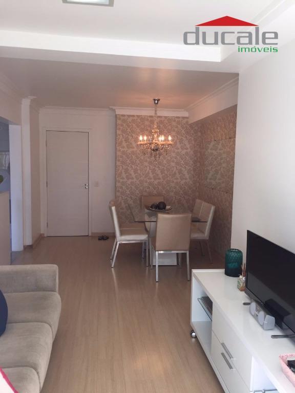 Celebrity Residencial Apartamento 2 quartos suite - AP0405