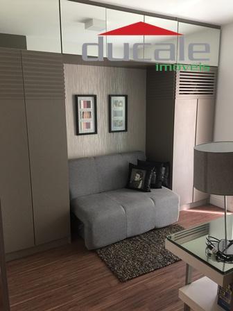 Celebrity Residencial Lindo 2 quartos suite 2 vagas - AP0378