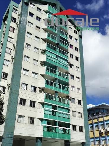 Apartamento residencial à venda, Bento Ferreira, Vitória. - AP0891
