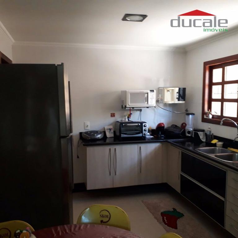 Casa residencial à venda, Interlagos, Vila Velha. - CA0077