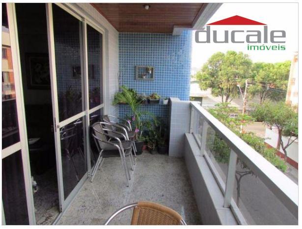 Apartamento residencial à venda, Jardim da Penha, Vitória. - AP0716