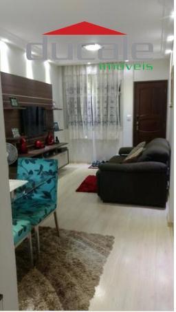 Apartamento residencial à venda, Jardim Camburi, Vitória. - AP0768