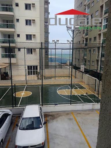 Apartamento residencial à venda, Praia de Itaparica, Vila Velha. - AP0719