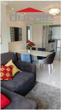 Apartamento residencial à venda, Jardim da Penha, Vitória. - AP0833