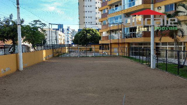 Apartamento residencial à venda, Jardim Camburi, Vitória. - AP0642