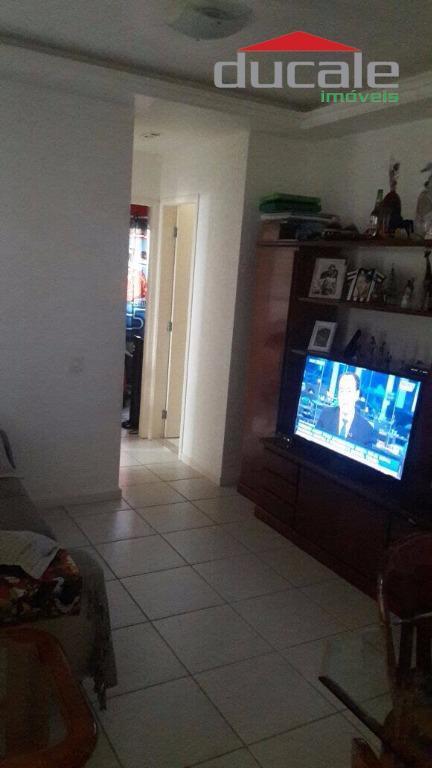 Apartamento 2 quartos suíte 1 vaga Condominio Arboretto Serra ES - AP0822