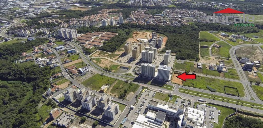VENTURA OFFICE - Salas e Lojas - SA0016