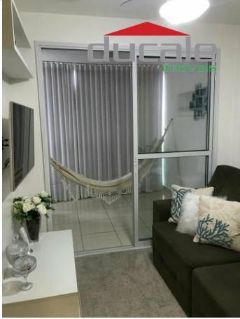 Apartamento residencial à venda, Bento Ferreira, Vitória. - AP0853