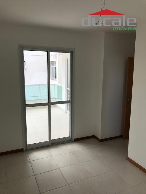 Apartamento residencial à venda, Jardim Camburi, Vitória. - AP0837