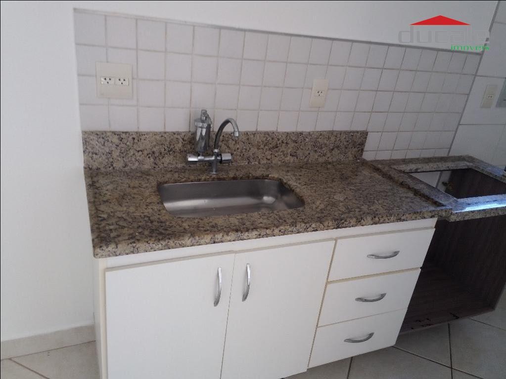 Apartamento residencial para locação, Jardim Camburi, Vitória. - AP0910