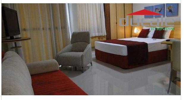 Hotel Bourbon Mar de Jardim Camburi - FL0008