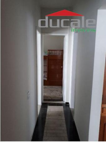 Apartamento residencial à venda, Jardim da Penha, Vitória. - AP0809