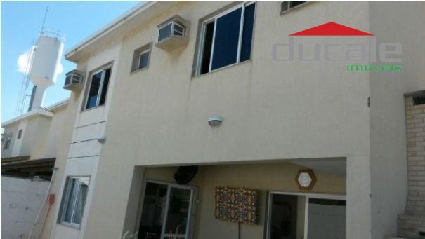 Casa residencial à venda, Colina de Laranjeiras, Serra. - CA0095