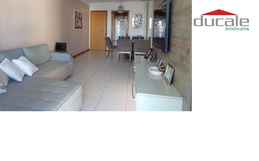 Apartamento residencial à venda, Enseada do Suá, Vitória. - AP0799