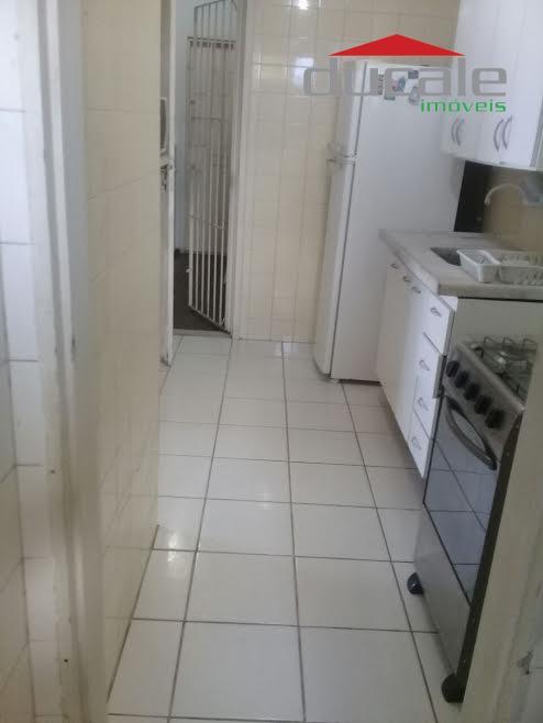 Apartamento residencial à venda, Jardim Camburi, Vitória. - AP0814