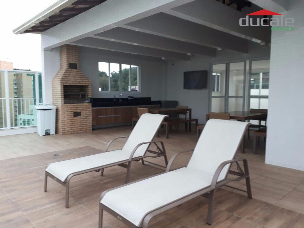 Novo Apartamento 3 quartos suíte na Praia da Costa Vila Velha ES - AP0703