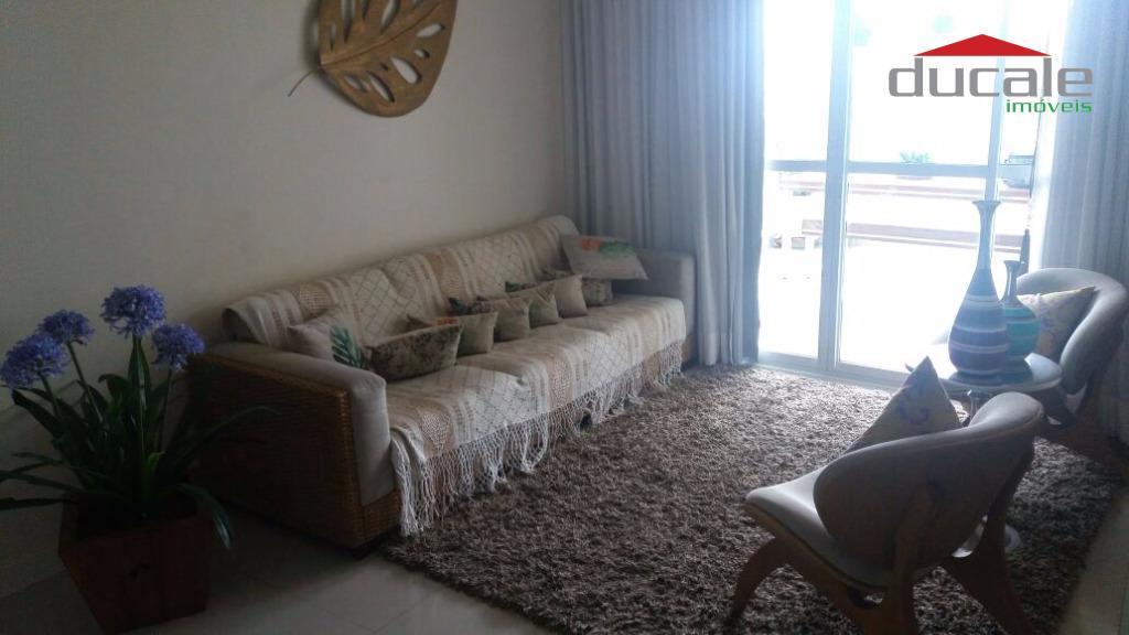 Apartamento  residencial à venda, Jardim da Penha, Vitória. - AP0460