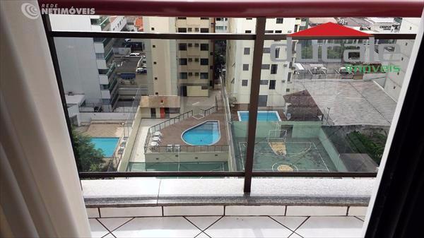 Apartamento  residencial à venda, Praia do Canto, Vitória. - AP0445