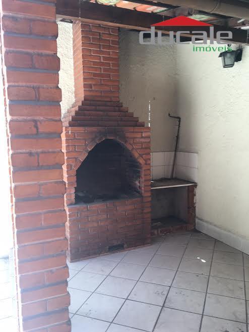 Casa residencial à venda, Jardim Camburi, Vitória. - CA0086