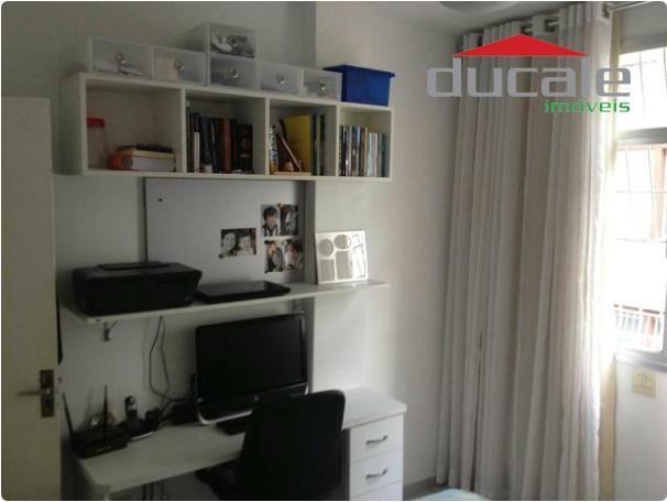 Apartamento residencial à venda, Jardim da Penha, Vitória. - AP0790