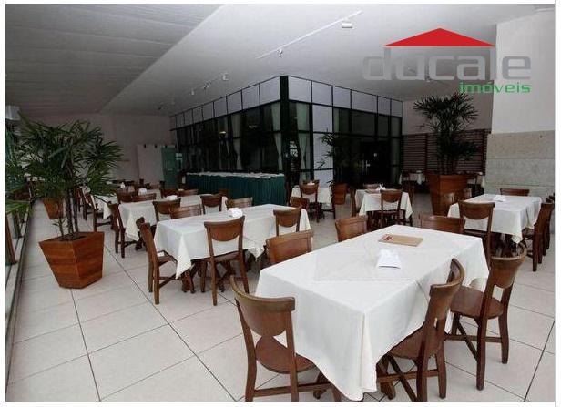 Hotel Bourbon Mar de Jardim Camburi