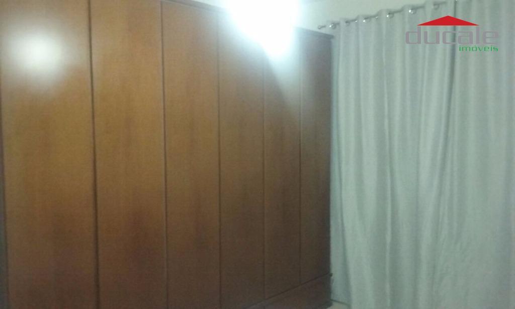 Apartamento residencial à venda, Jardim da Penha, Vitória. - AP0590