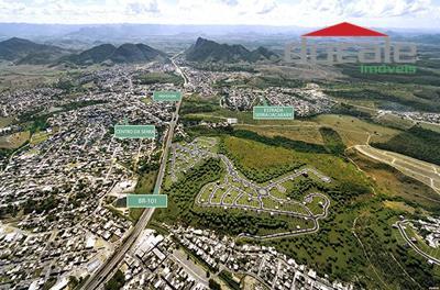 Cidade Verde Serra - Terreno residencial à venda, Centro, Serra ES