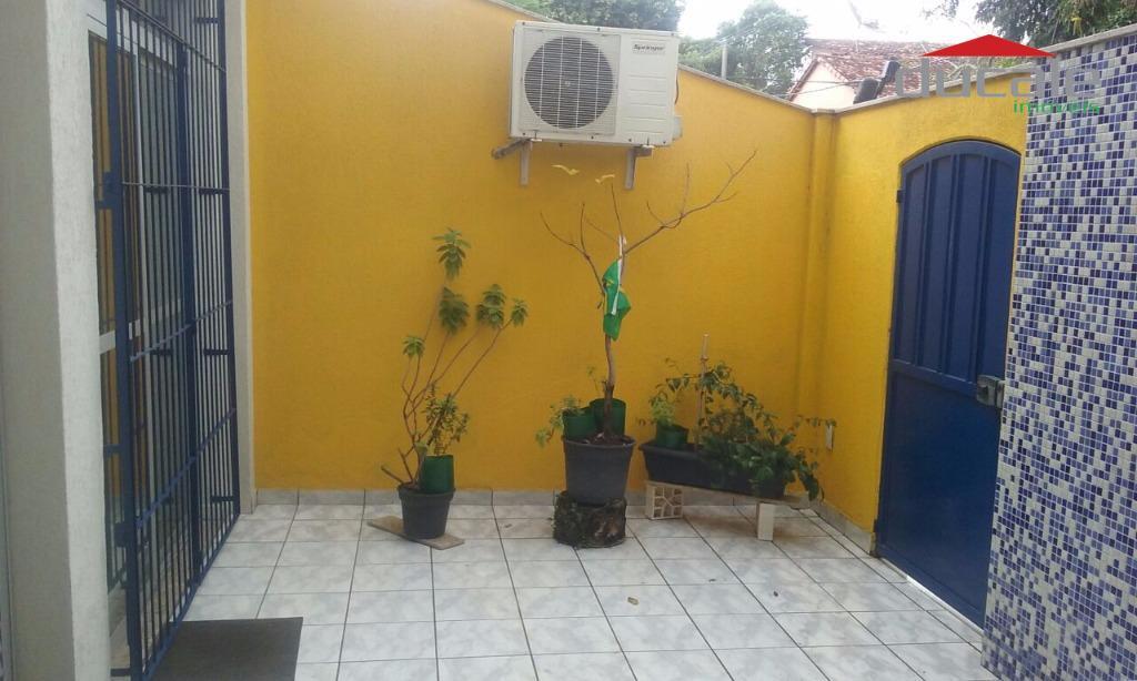 Casa residencial à venda, Jardim da Penha, Vitória.