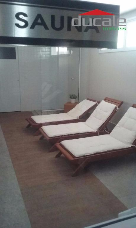 Apartamento residencial à venda, Jardim Camburi, Vitória. - AP0492