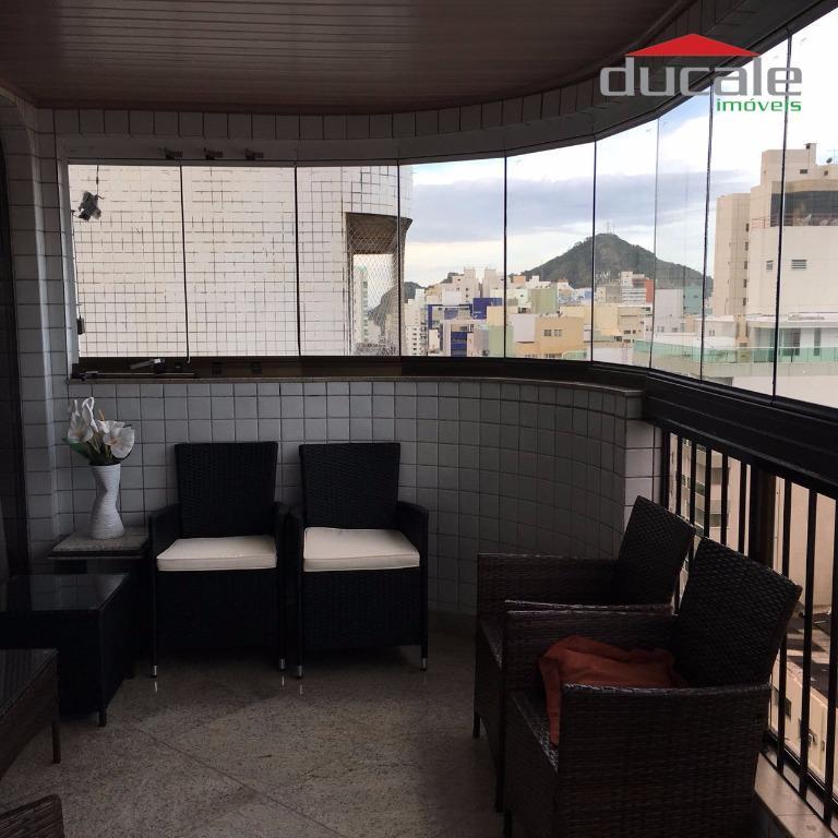 Apartamento residencial à venda, Praia da Costa, Vila Velha. - AP0759