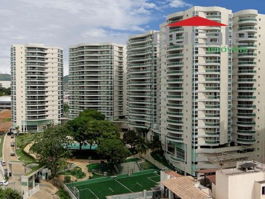 Condomínio Residencial Vila Alpina  Apartamento 4 quartos 4
