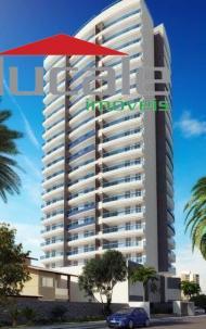 Apartamento residencial à venda, Bento Ferreira, Vitória. - AP0621