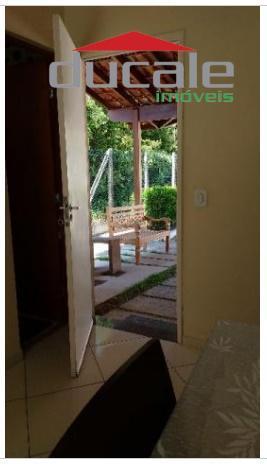 Casa residencial à venda, Morada de Laranjeiras, Serra. - CA0068