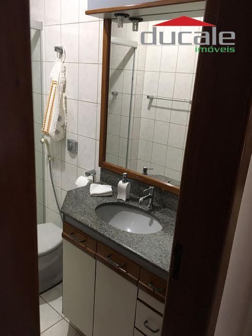 Apartamento residencial à venda, Jardim Camburi, Vitória. - AP0912