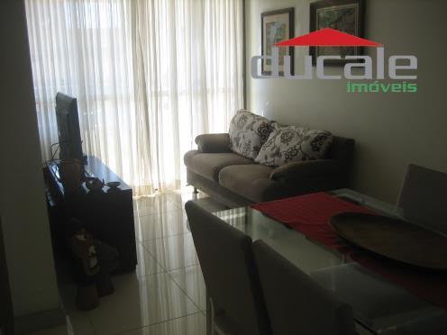 Apartamento residencial à venda, Jardim Camburi, Vitória. - AP0582