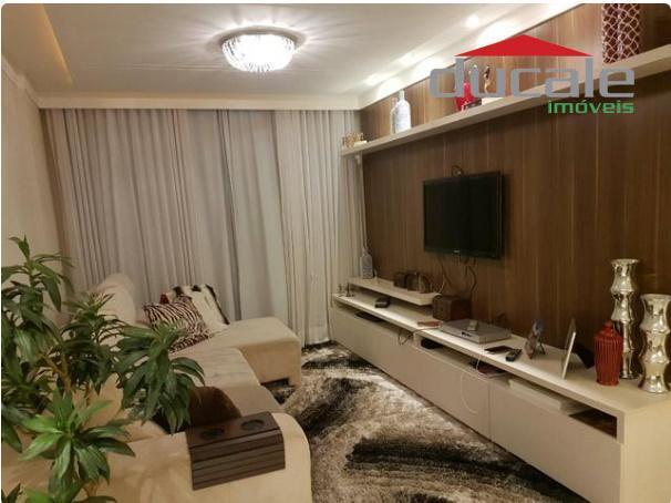 Apartamento residencial à venda, Centro, Vitória. - AP0777