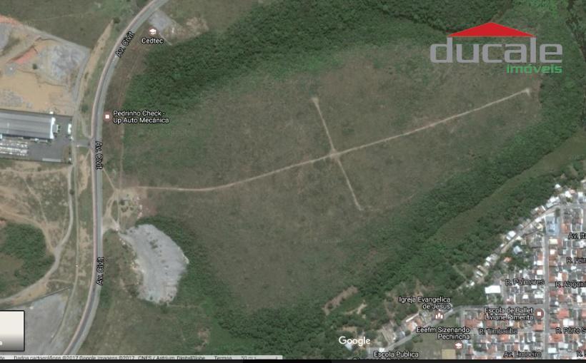 Área 300.000m2 – SERRA PORTO CANOA - AR0001