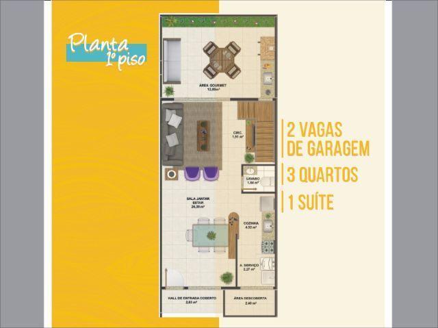 Residencial Praia de Manguinhos, Manguinhos em Serra - 6432733