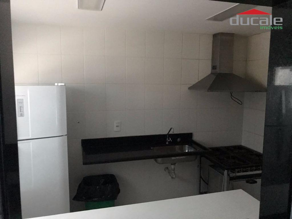 Apartamento residencial à venda, Jardim Camburi, Vitória - AP0794. - AP0794