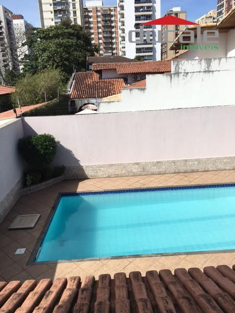 Casa residencial à venda, Mata da Praia, Vitória. - CA0088